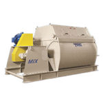 Twin-Shaft-Mixer200
